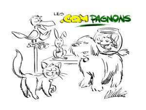 Les .Com_Pagnons